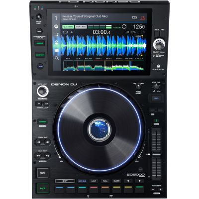 Denon SC6000 PRIME DJ Media Player