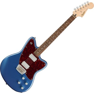 Fender Squier Paranormal Toronado Lake Placid Blue