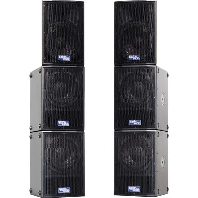 Rental - Saxon Audio System 12 (big) PA-System    | music store