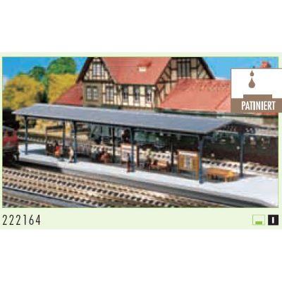 Bahnsteig FALLER 222164