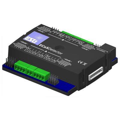 ESU 50094 ECoSDetector R/ückmeldemodul