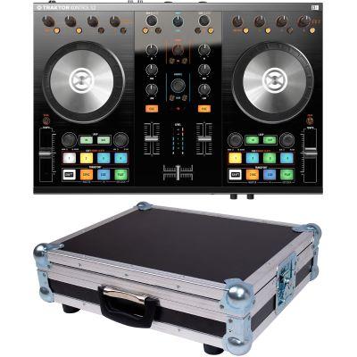 native instruments kontrol s2 mk3