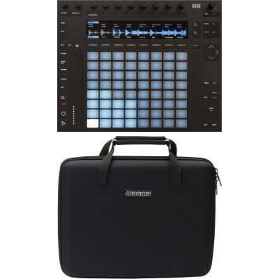 Ableton PUSH 2 + CTRL Case