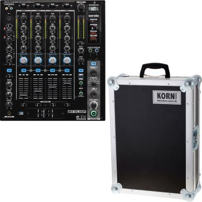 Reloop RMX-90 DVS + Case Set