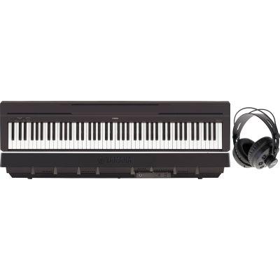 Yamaha P-45B P45b Epiano elektrisches Klavier stagepiano// incl L85 Ständer