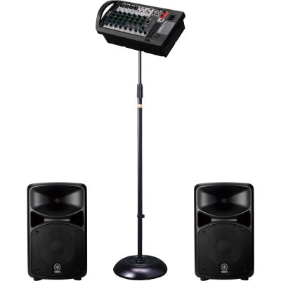Yamaha Stagepas I Mixer Stand