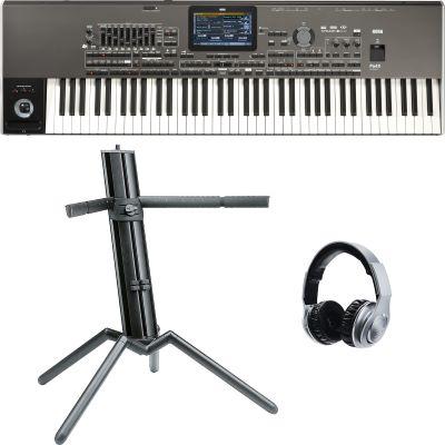 Korg Pa4X Musikant 76 Pro Set | music store