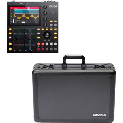 Akai MPC ONE + Magma CL DJ-Case L